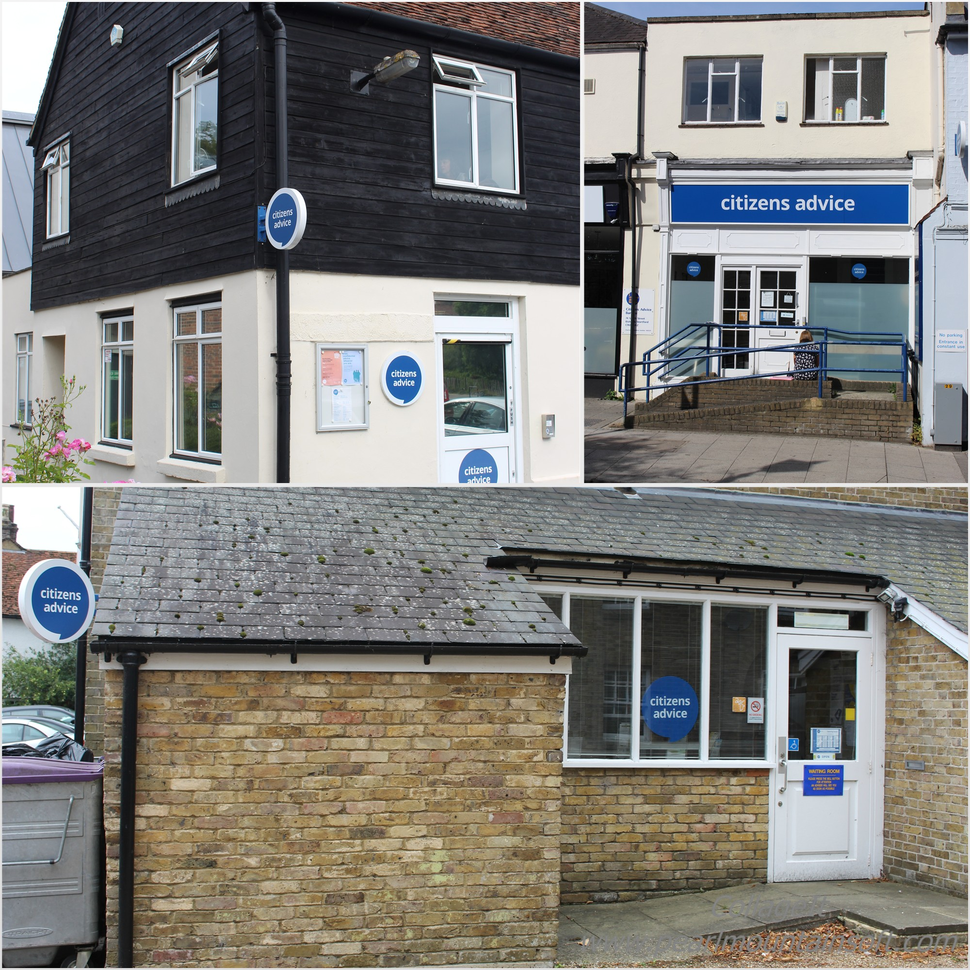 Citizens Advice East Herts